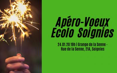 Apéro-voeux – 24/01/2020